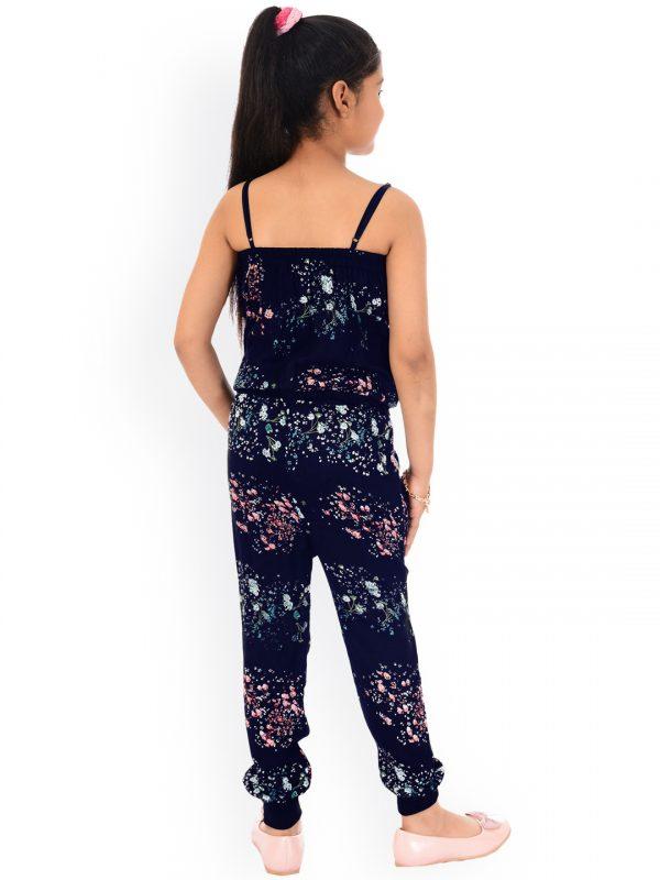 11504870538549-naughty-ninos-Girls-Navy-Blue-Floral-Print-Jumpsuit-3211504870538472-3