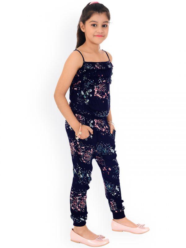 11504870538574-naughty-ninos-Girls-Navy-Blue-Floral-Print-Jumpsuit-3211504870538472-2