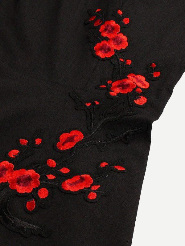 black red 2