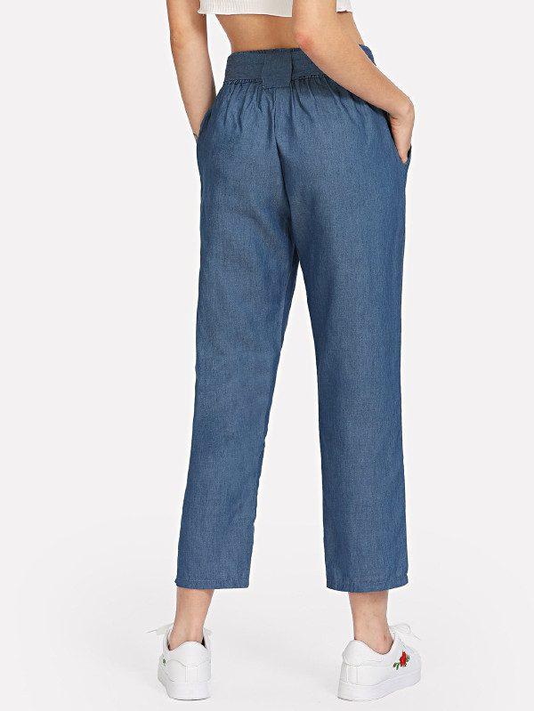 plazo jeans 3